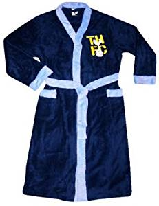 da13a1c888 Buy Spurs Football Crest Dressing Gown in Cheap Price on Alibaba.com