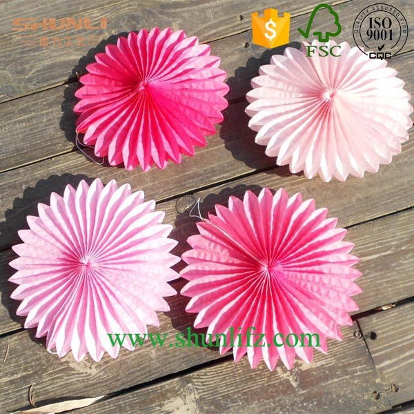 Decorations To Make With Tissue Paper Fans Buy Make With Tissue