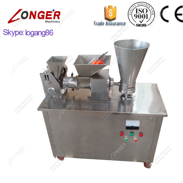 Full-automatic Multi-fuction Samosa Maker/Samosa Making Machine