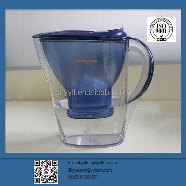 China Manufacture Wholesale small size non electric net kettle