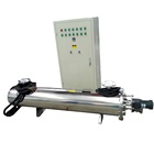 Ultraviolet UV Water Disinfection System/ UV Light Water Sterilizer/UV Water Treatment Equipment