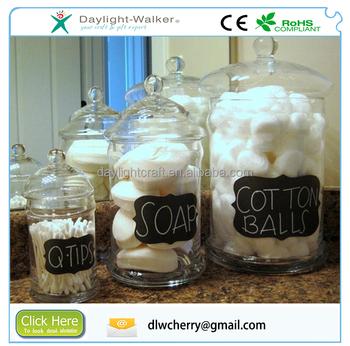 Waterproof Peel And Stick For Jars,Pantries,Craft Rooms Premium Chalkboard  Labels - Buy Premium Chalkboard Labels,Waterproof Peel & Stick Premium