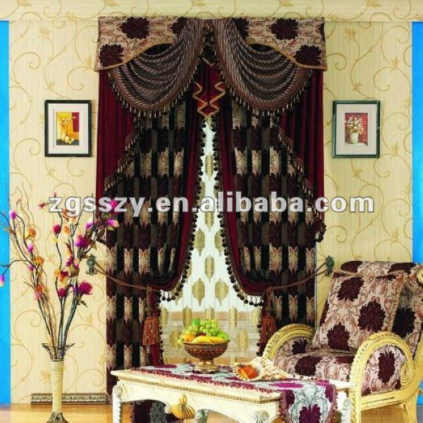 Customized Made Curtain