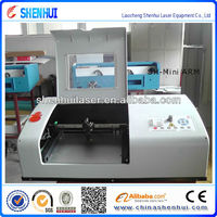 portable plastic shell a3 laser engraver cutter(want importers)