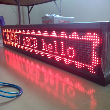 Led Programmable Sign Display Board P7 62 Wireless Led Display Board - Buy  Wireless Led Display Board,Digital Number Led Display Board,Electronic