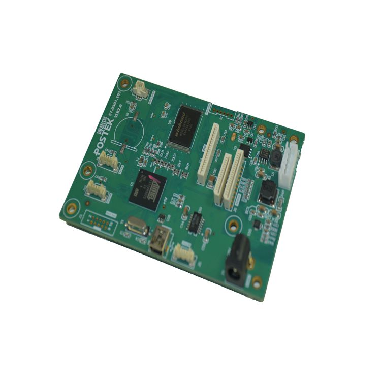 Customized product pcb assembly, ct scan machine pcba service manufacturer in Shenzhen