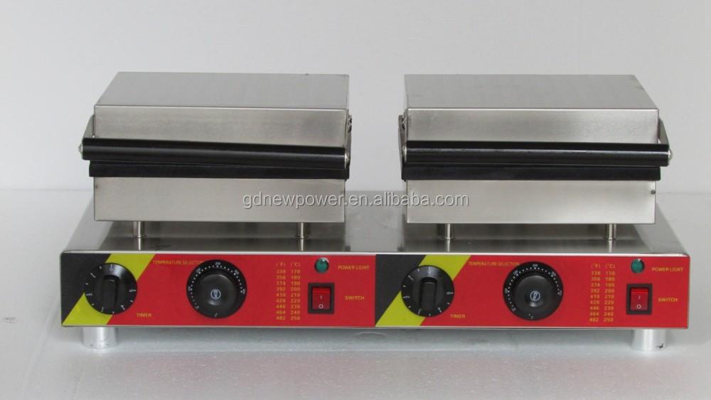 Hotdog waffeleisen/dutch stroopwafels/stroopwafel makinesi modeli ... | {Waffeleisen 34}