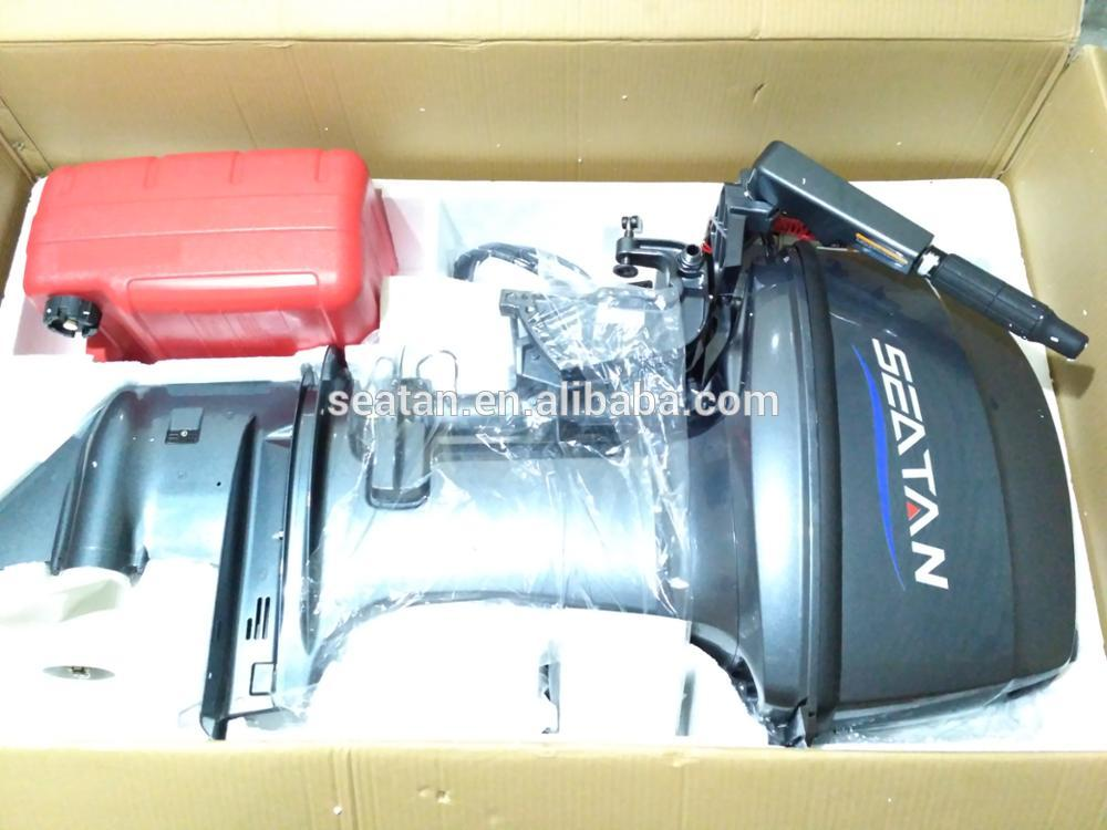 Seatan 2 stroke 40hp outboard motor buy seatan outboar for 6hp outboard motor electric start