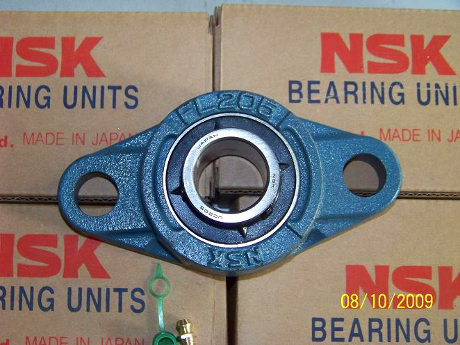 original Japan nsk bearing ucfl 206 nsk ball bearing dubai