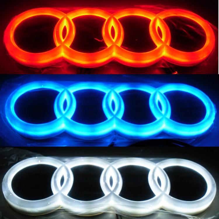 Osring Led Logo Car Door Shadow Projector Light Hotest