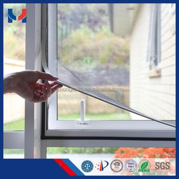 Fabulous Diy Magnetisches Insektenschutzfenster Mit Unserem Eigenen Patent DO84