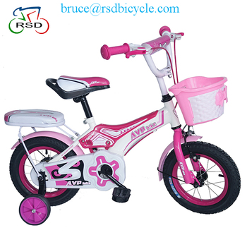 Alibaba Export Oem High Quality Two Wheel Kids Dirt Bike Kids 4