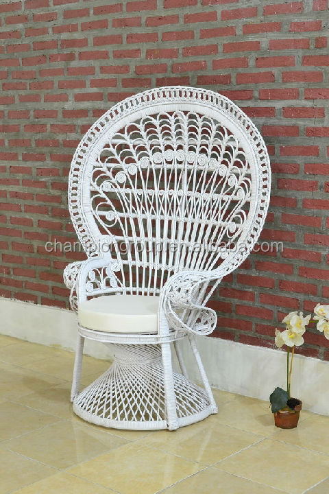 Charmant Peacock Rattan Chair   Buy Peacock Rattan Chair,Hotel Peacock Chair,Modern  Design Peacock Chair Product On Alibaba.com