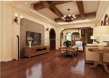 Free sample oak engineered hardwood flooring/ China Oak engineered hardwood flooring