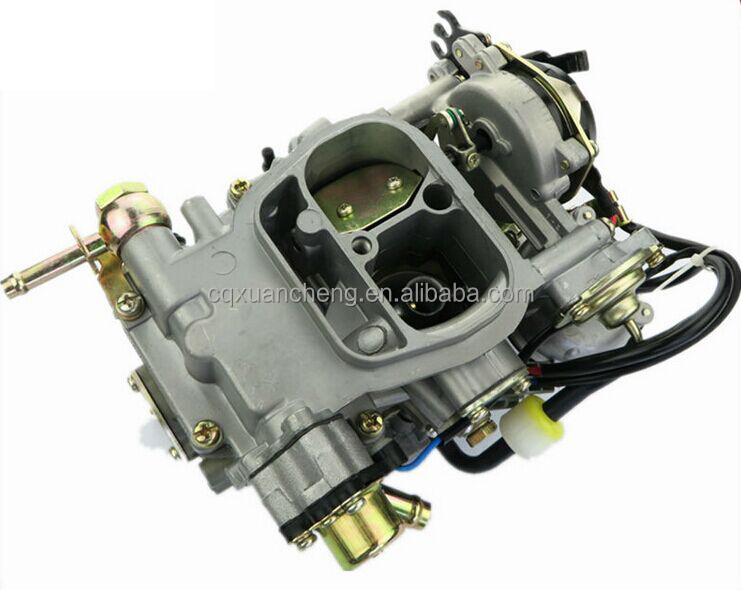 Engine Parts For Toyota 4y Carburetor 2110075030 Buy