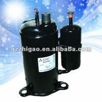 MITSUBISHI R22 air conditioner rotary compressor,RH3-3-8