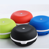 Christmas stocks Mini Sound Box BS-203 Wireless BT Speaker