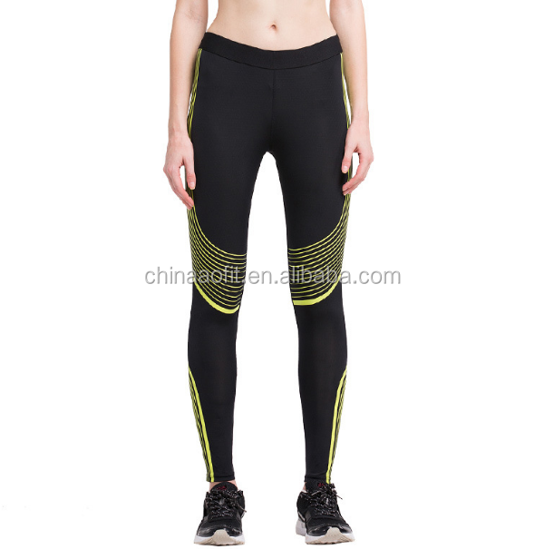 Men Tight Sport Pants Outdoor Leisure Sports Training Fitness Pants Trousers Running Clycling Pants
