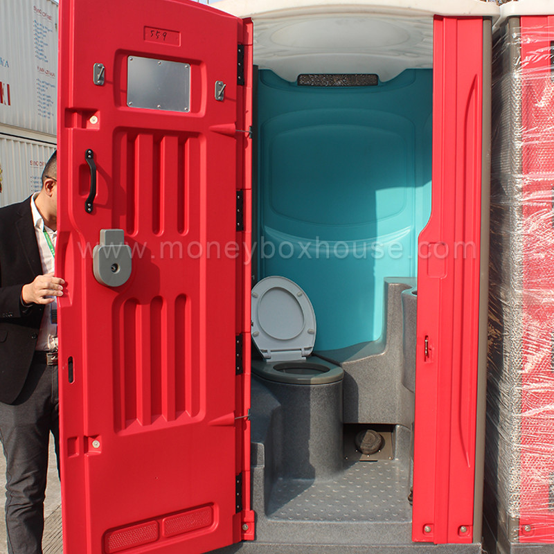 2017 new rotomolding plastic portable toilet outdoor. Black Bedroom Furniture Sets. Home Design Ideas