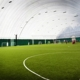 Plastic Artificial Grass for Indoor Soccer Carpet Football Field