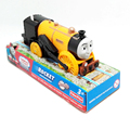 T0244 Electric Thomas and friend Rocket Trackmaster engine Motorized train Chinldren child kids plastic toys gift