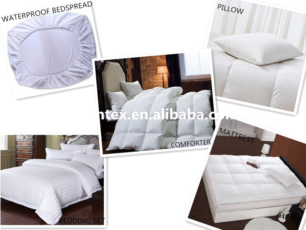 Alibaba In Spanish Manufacturer China Goose Down Pillow