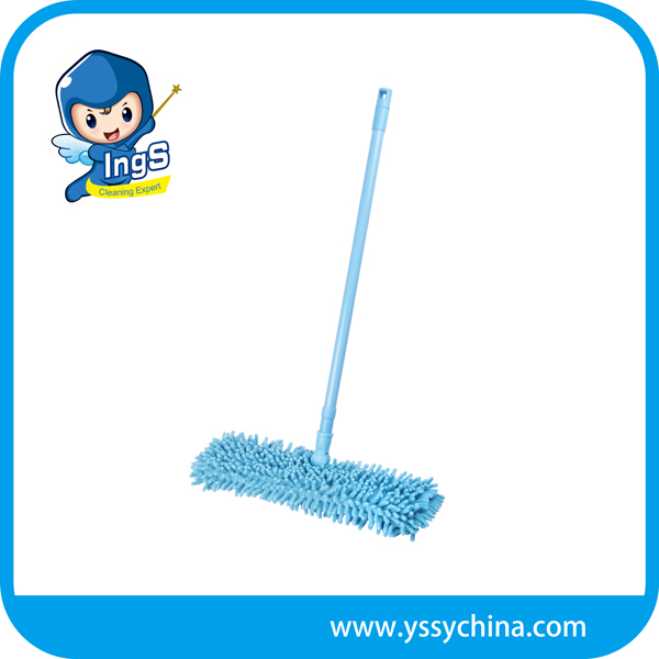 Cheap Price Microfiber and nylon yarn flat mop