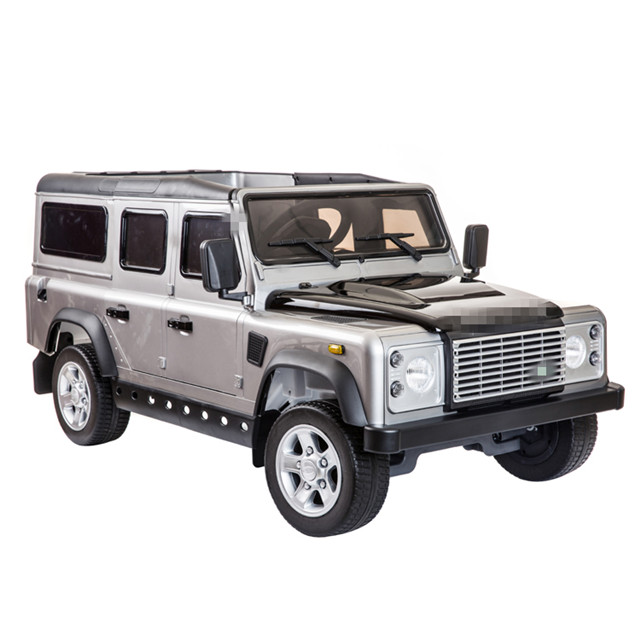 Licensed LAND ROVER Ride On Car With CE Certificate/Battery Powered Ride On Toys Toddler/Battery Powered Vehicles For Toddlers