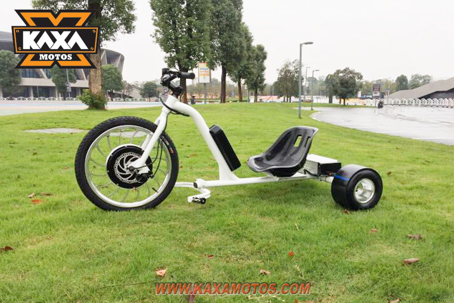1000w Cheap Motorized Drift Trike For Sale