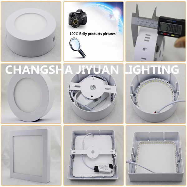 30pcs Surface Mounted Led Panel Light Ceiling Spot Downlight 85 ...