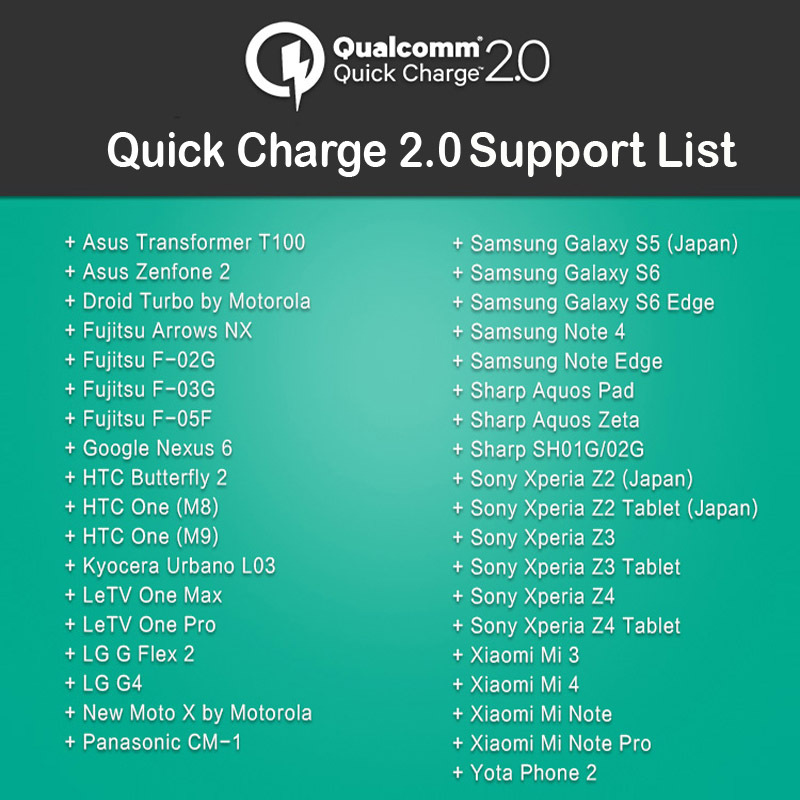 Quick-Charge-2-0-Stand-USB-QC2-0-Smart-C