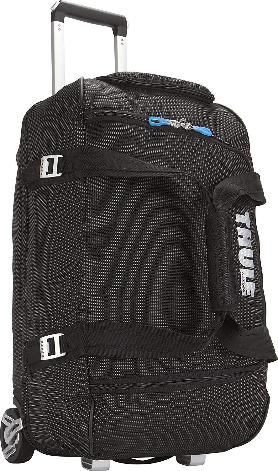 953d6b9fa883 Buy Thule Crossover 40 Liter Duffel Pack - TCDP-1 (Black - One Size ...