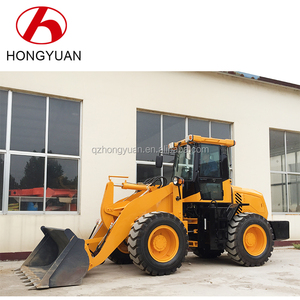 ZL20F shandong weifang loader machine /mini wheel loader telescopic