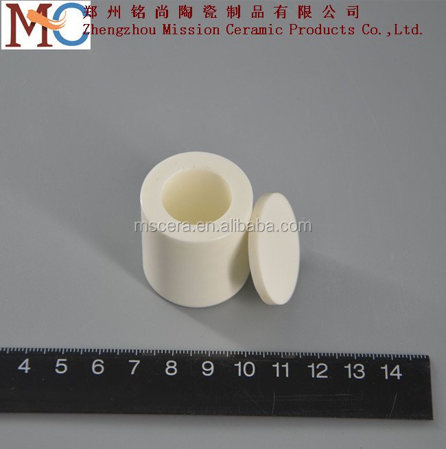 High Wear Resistant Insulator Zirconia Ceramic Products