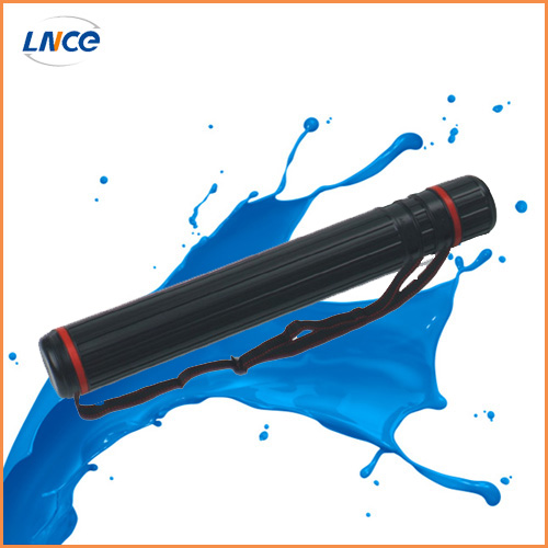 Plastic Drafting Tube