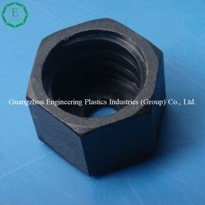 Best selling plastics products injection molding parts nylon components