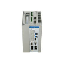 DIN-rail Advantech UNO-1483G-434AE advantech industrial automation computer