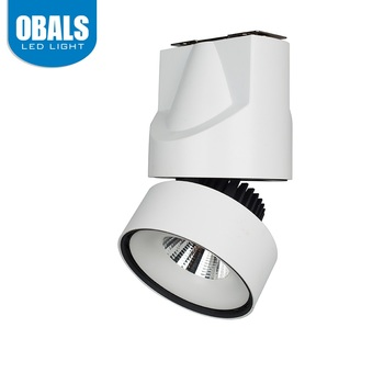 Obals 6 inch SMD 14w cob led downlight kitchen dimmable ul listed Recessed 50mm led downlights