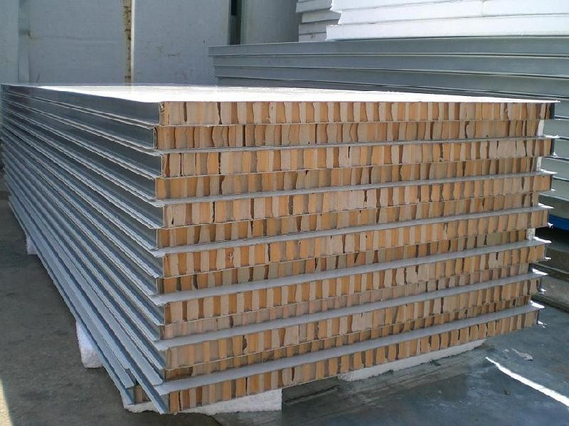 Desuman PU/PIR sandwich panel suppliers for uae market