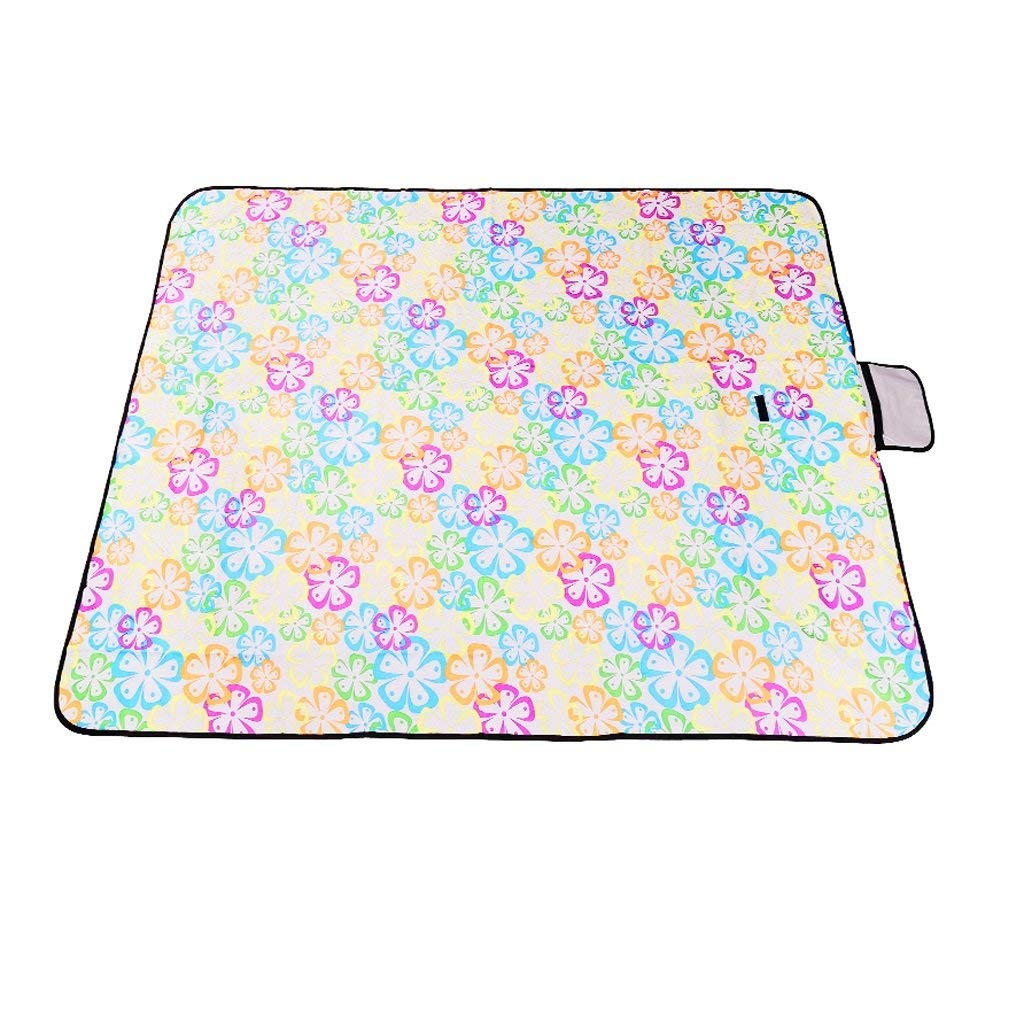 Moisture proof pad Picnic Mat Thick 300D Oxford Cloth Machine Washable Thick Outdoor