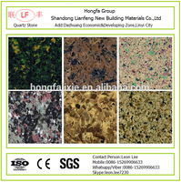 quartz stone big slabs artificial marble counter tops artificial quartz with cheap price
