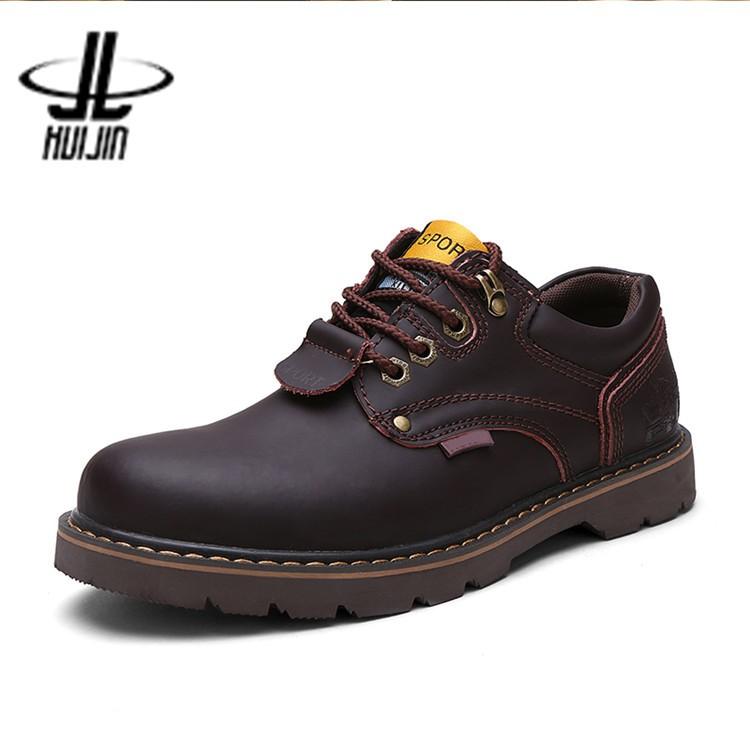 Wholesale Different Sized Custom Logo Woodland Steel Toe Safety ...