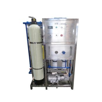 Fostream 300 Liters Per Hour Reverse Osmosis System Ro Filter Saltwater -  Buy Ro Filter Saltwater,Saltwater To Drinking Water Machine,Ro Saltwater To