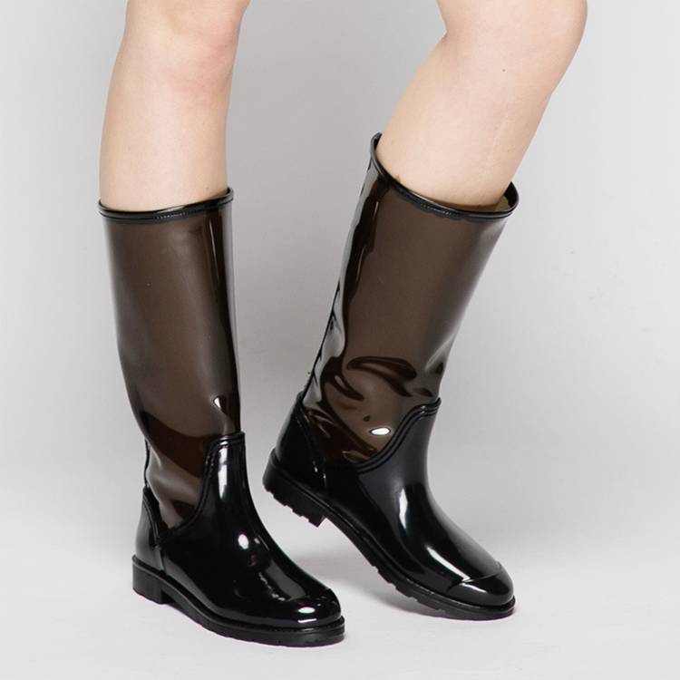 sexy Boot rain
