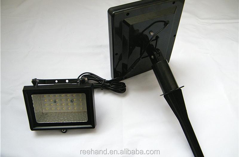 2014 neues produkt wasserdicht 15m kabel 40 led-lampen solar-lampe ...