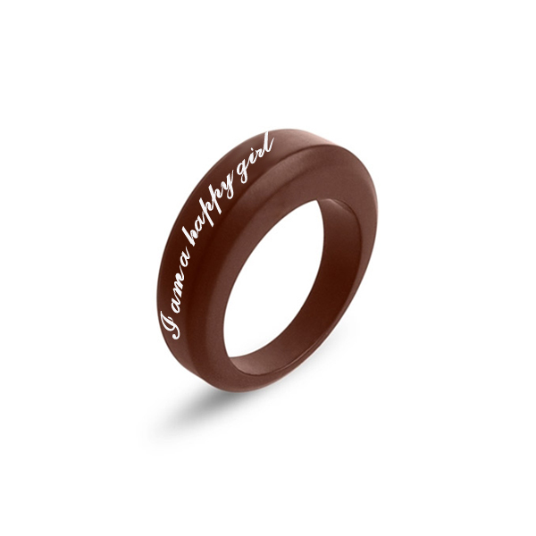 Silicone Rubber Ring 40