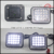 4 inches Led surface mounting ambulance lights TBF-833L1