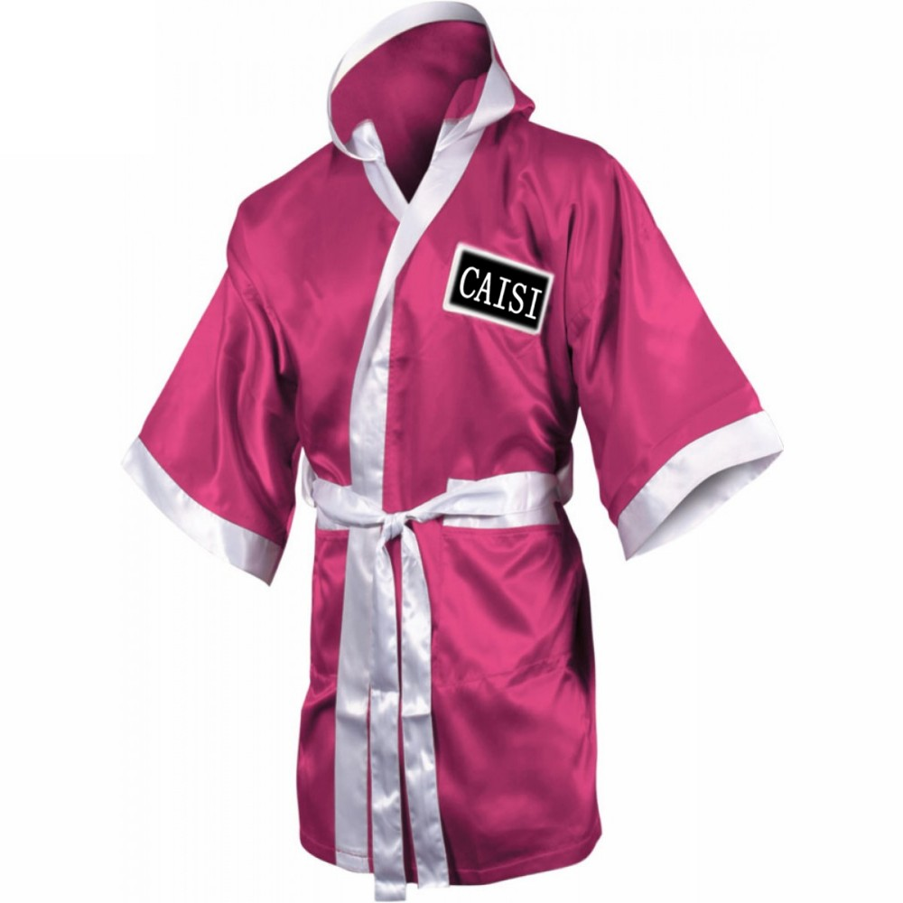 uniforme capucha