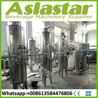 Mineral water filter system uv water treatment system