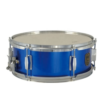 Wirtschafts Student Holz shell Marching Snare Drum